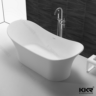 Bañera simple y moderna KKR-B055